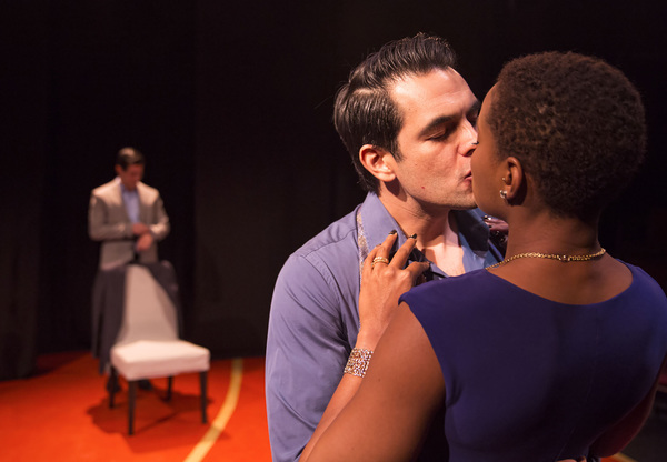Photo Flash: Funny, Tragic and Provocative FIXED Premieres at the Echo