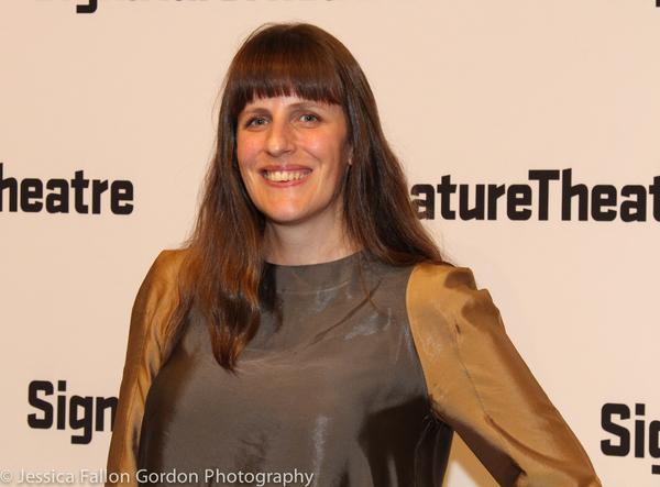 Sarah Benson