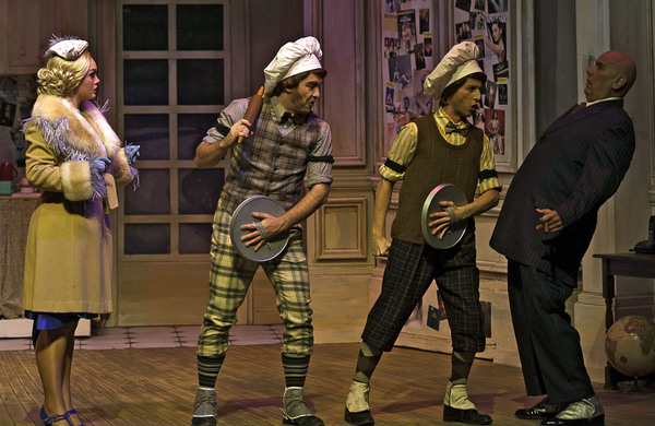 Photo Coverage: Cumberland County Playhouse's THE DROWSY CHAPERONE