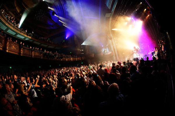 Photos: Taylor Mac's A 24-DECADE HISTORY OF POPULAR MUSIC Arrives at the Curran in Style