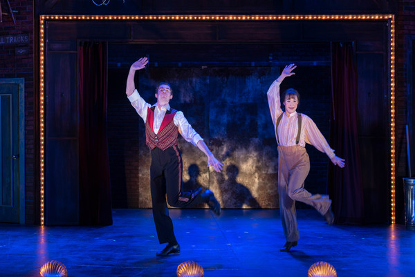 Photo Flash: First Look at GYPSY, Starring Michele Ragusa, at the Engeman