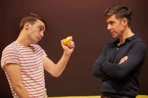 Photo Flash: First Look at OF KITH AND KIN at Sheffield Theatres