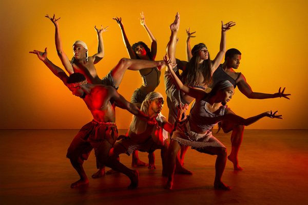 Photos: Sneak Peek at Moses and the Cast of THE PRINCE OF EGYPT at TheatreWorks