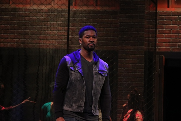 BWW Photo Exclusive: First Look at HOLLER IF YA HEAR ME in Atlanta