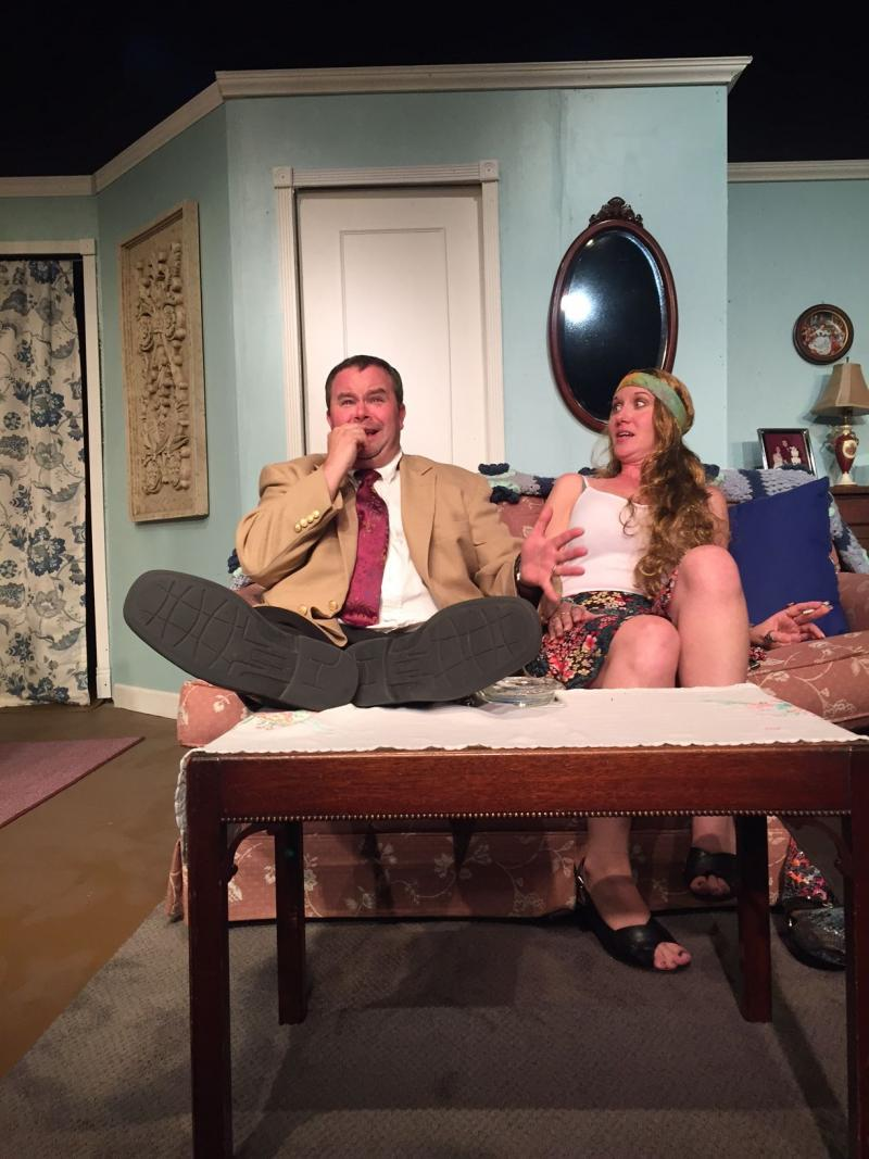 BWW Review: LAST OF THE RED HOT LOVERS at Little Theatre Of Mechanicsburg