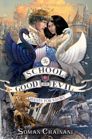 BWW Review: Why THE SCHOOL FOR GOOD AND EVIL Series Works So Well