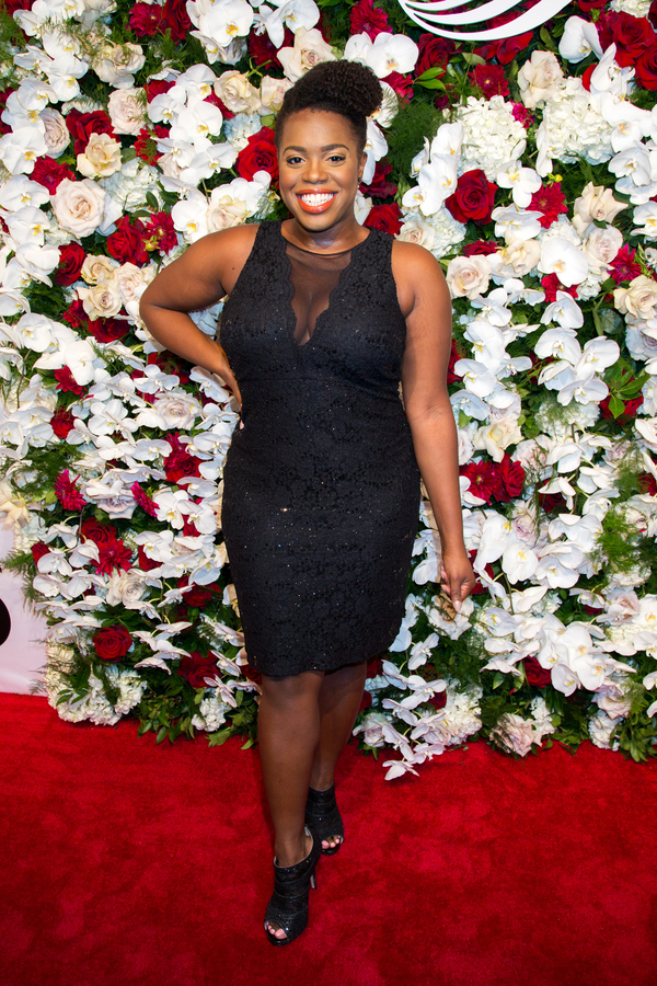 Photo Coverage: On the Red Carpet for the American Theatre Wing's Centennial Gala!