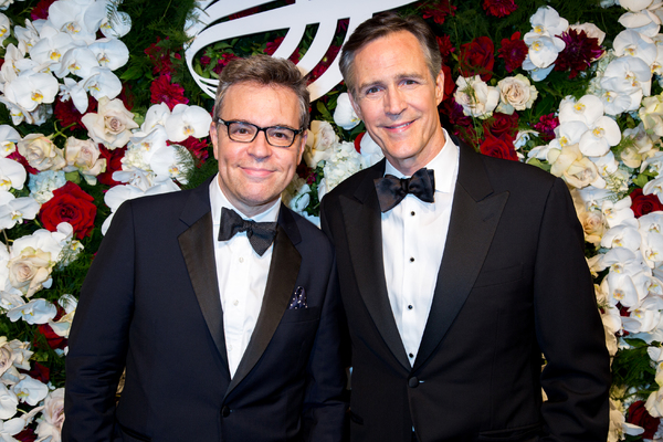 Richard Samson, Howard McGillin