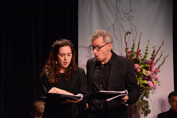 Photos: Project Shaw Presents Rachel Crothers' A MAN'S WORLD