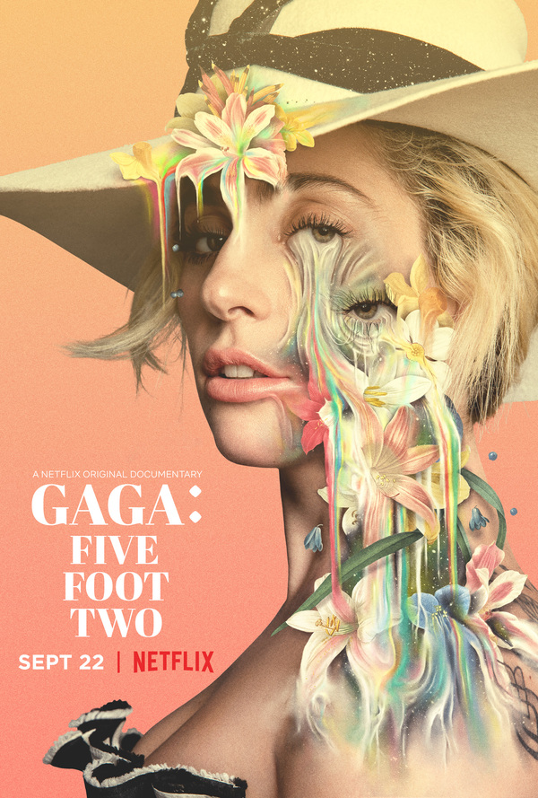 Photo Flash: Netflix Shares Full Trailer for GAGA: FIVE FOOT TWO + Images