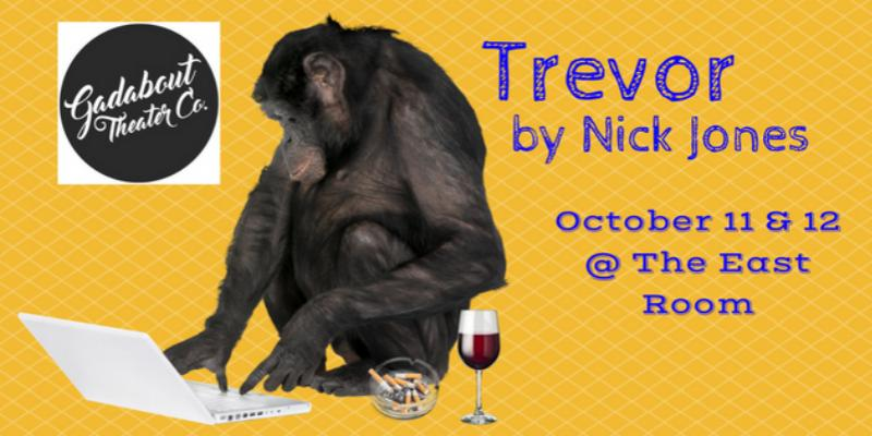 Gadabout Theatre Company Presents Nashville Premiere of TREVOR Today & 12