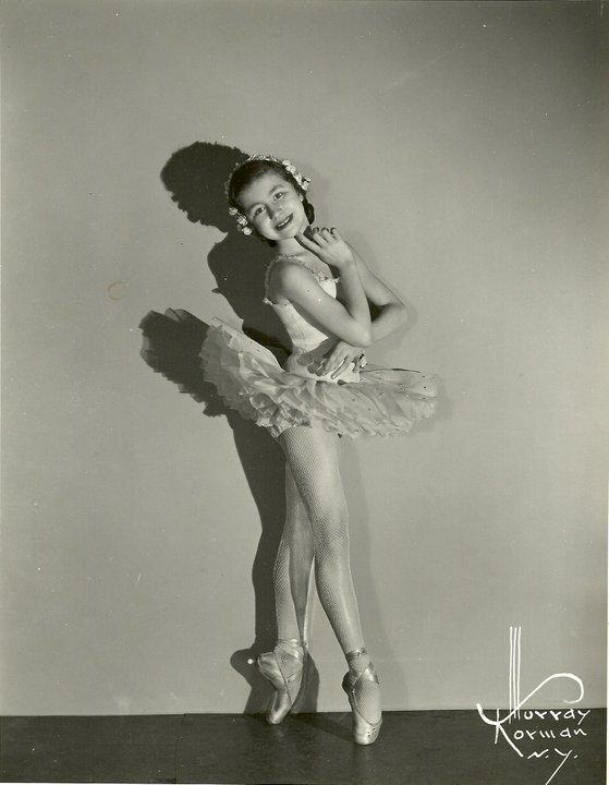 BWW Interview: Marilyn D'Honau on Dancing in the Original WEST SIDE STORY