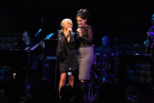 Photos: Kristin Chenoweth and More Celebrate Kathy Najimy with GMHC