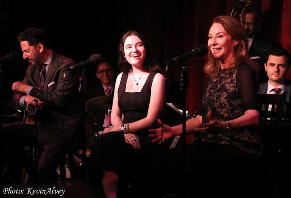 Photo Flash: Jessica Molaskey Celebrates PORTRAITS OF JONI Album at Birdland