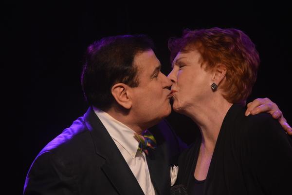 Photo Flash: Randie Levine-Miller's SHOWSTOPPER DIVAS/DIVOS Benefits The Actors Fund