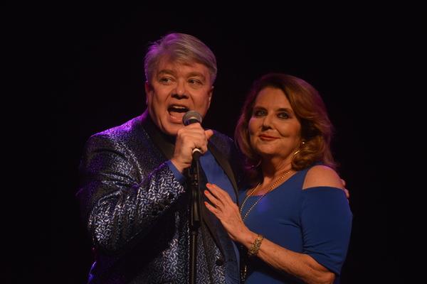 Richard Skipper and Randie Levine-Miller