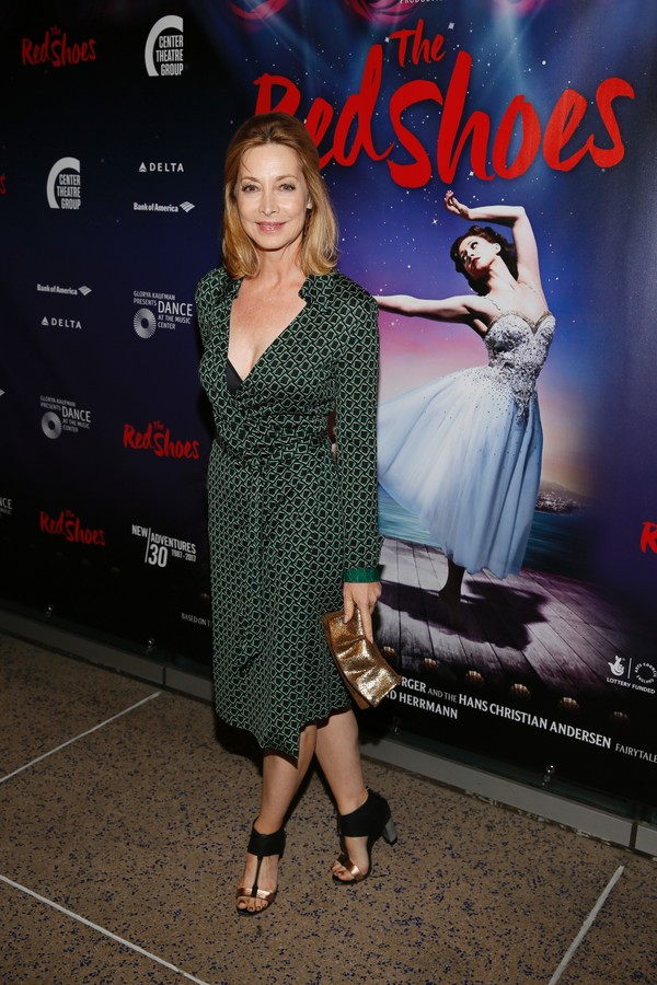 Photo Flash: Matthew Bourne's THE RED SHOES Tour Celebrates Starry Opening at the Ahmanson