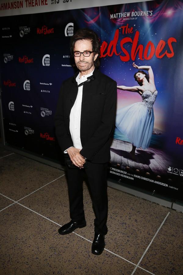 Actor George Chakiris