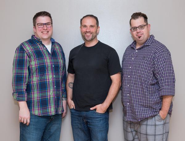 Keith A. Truax, David Rigler, Josh Iacovelli