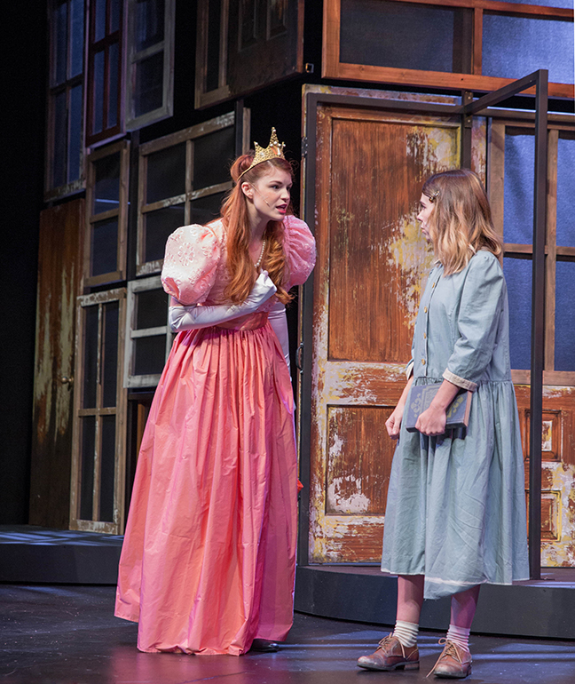 Critic's Choice: What's Playing in Tennessee? Nashville Theater Calendar for 9/21/17