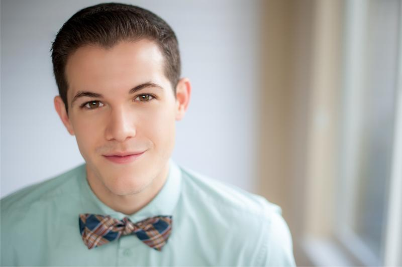 BWW Interview:  Cole Smith is Seymour in MMT's LITTLE SHOP OF HORRORS