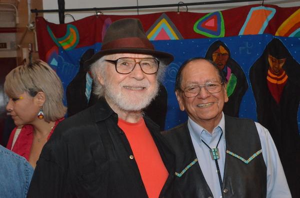 George Bartenieff, Louis Mofsie