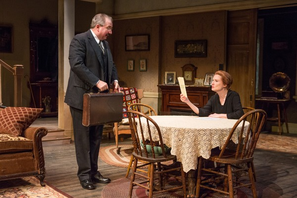 Annette O'Toole Stars in THE SHOW-OFF, Opening Tonight Off-Broadway