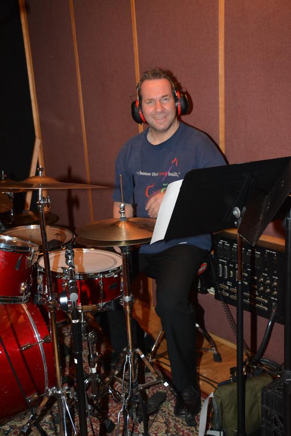Benny Koonyesky (Drums)