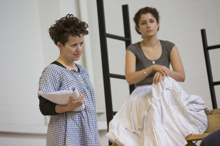 BWW Interview: Director Sally Cookson Talks JANE EYRE