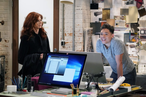 BWW Review: WILL AND GRACE Is As Hilarious As Ever In New Politically-Charged Reboot