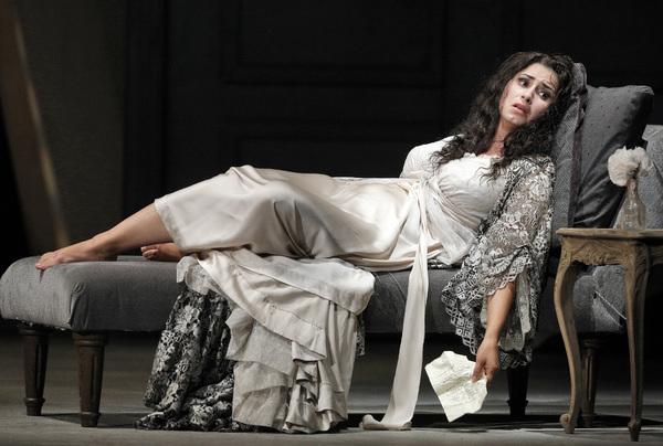 Photo Flash: San Francisco Opera Mounts LA TRAVIATA