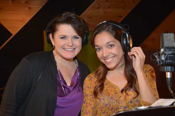Michele McConnell and Giselle O. Alvarez