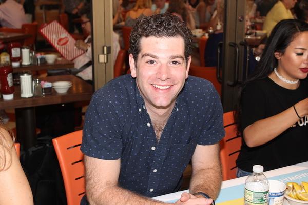 Ben Jacoby Photo