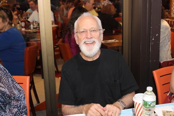 John Rubinstein