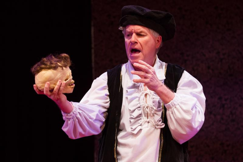 The Reduced Shakespeare Company's Austin Tichenor Visit's BroadwayRadio's 'Tell Me More' to Discuss 'Pop Up Shakespeare'