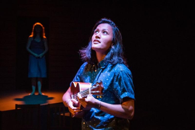 BWW Review: Forward Flux's Double Feature, Pt. 2: She's 32, He's 15, NO MORE SAD THINGS Is Still Worth Seeing