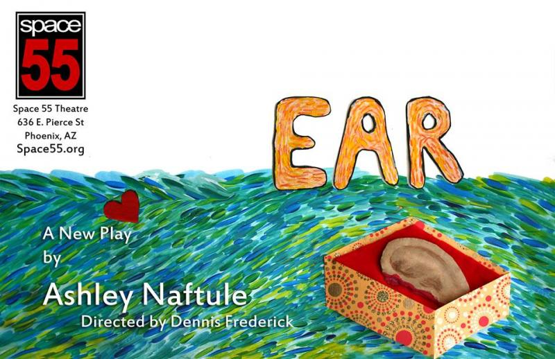 BWW Review: EAR at Space 55