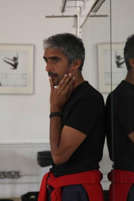 BWW Interview: Darshan Singh Bhuller, Inspired to Dance