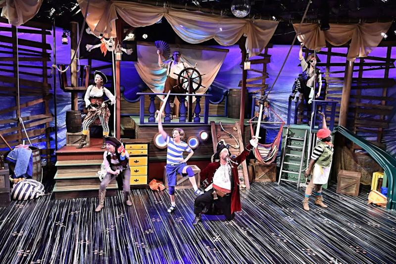 BWW Review: Sail the High Seas with HOW I BECAME A PIRATE
