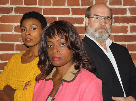 Tennessee Women's Theater Project Opens 11th Season With LINES IN THE DUST