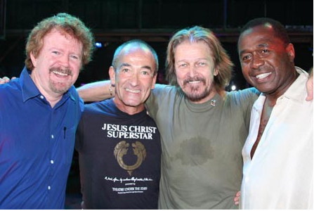 JESUS CHRIST SUPERSTAR's Barry Dennen Passes Away at Age 79