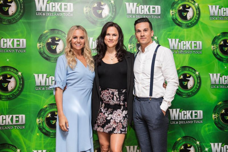 BWW Interview: Helen Woolf On Playing Glinda In The WICKED Tour