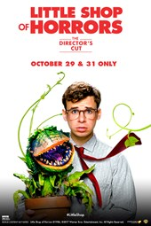 LITTLE SHOP OF HORRORS Returning to Theaters with Alternate Ending This October