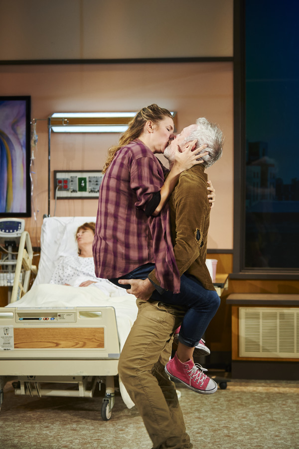 Photo Flash: First Look at A FUNNY THING HAPPENED at City Theatre
