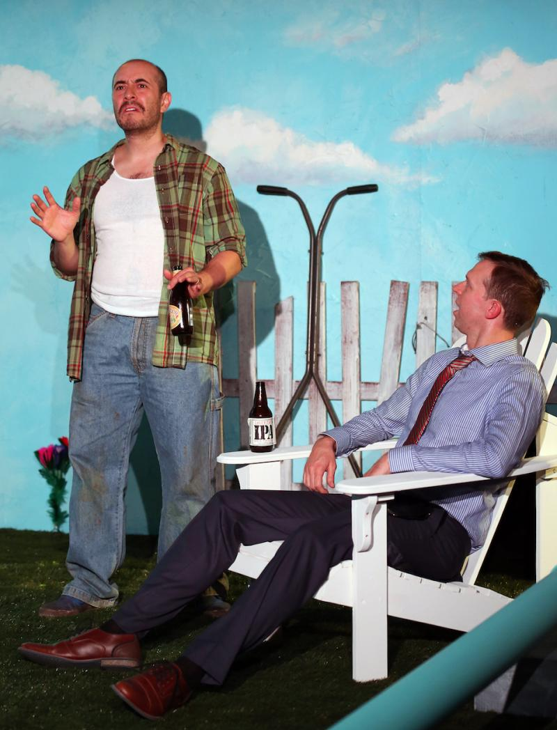BWW Review: Though Formulaic, NEIGHBORS is GRAND