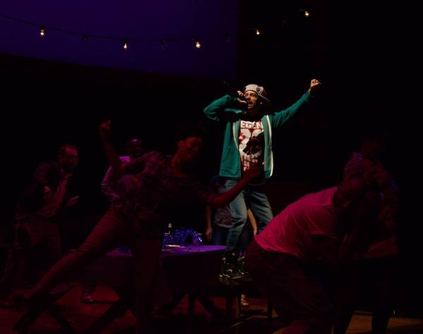 Photo Flash: First Look at 14th Annual New Stages Festival at Goodman Theatre