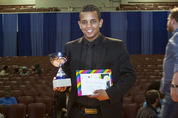 Photo Flash: 2017 Western Cape Junior Magician Championships in Cape Town