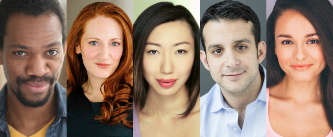 Cast Announced for REBEL VOICES at Culture Project