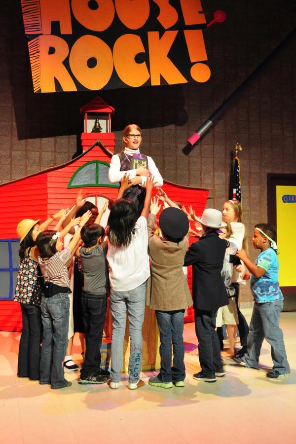 BWW Review: SCHOOLHOUSE ROCK LIVE! JR. Brings Back Fond Memories