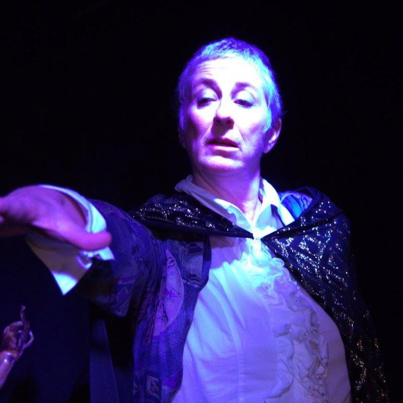 BWW Interview: Carolyn McBurney